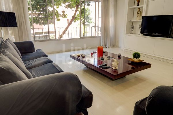 AMAZING APARTMENT LEBLON 3 BDR LB2-007