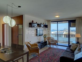 AMAZING BEACH VIEW 2-BDR FLAT IPANEMA Y1-0034