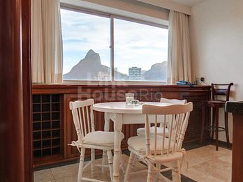 MOUNTAIN VIEW APART-HOTEL 1-BDR LB1-0011